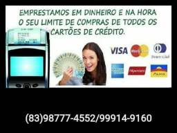 Produtos e serviços assistência técnica em geral e etc empréstimos