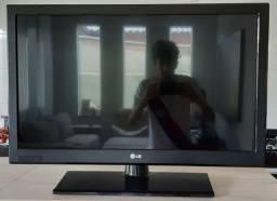 TV LG 32 polegadas (poucos dias de uso)