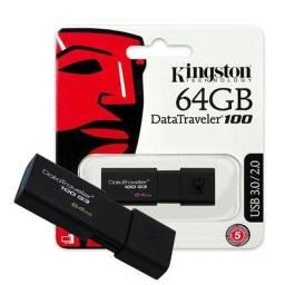 Pen drive Kingston 64gb 3.0