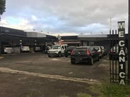 Centro Automotivo à Venda em Curitiba no Bairro Capão da Imbuia Cod PT0673/R
