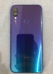 Xiaomi Redmi Note 7 em até 12x S/Juros