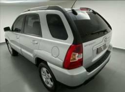 Kia Sportage 2.0 4x2 Gasolina