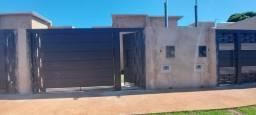 Casa terrea no Bom Jardim.