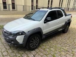 Fiat strada 1.8 ano 2018