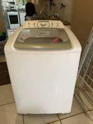 Máquina de lavar 15kg Eletrolux