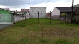 Terreno para alugar, 434 m² por R$ 980,00/mês - Cajuru - Curitiba/PR