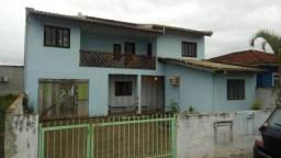 Casa residencial à venda, Barra do Aririú, Palhoça.