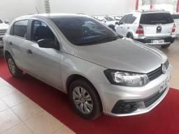 Vw - Volkswagen - 2017