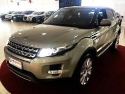 Land Rover Range Rover Evoque PRESTIGE TECH TOP - 2014