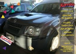 Nissan XTerra 2.8 SE, 2004/2005, R$ 48.000,00 - 2005