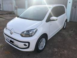 VW Up! Move Tsi 17/17 Completo - 2017