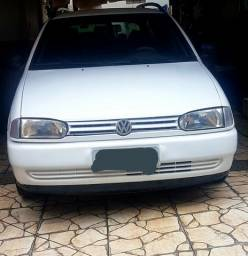 Vendo automóvel Parati ano 1998, modelo 1999! - 1998