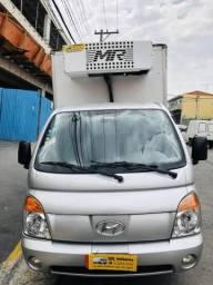 Hyundai hr 2012 refrigerada - 2012