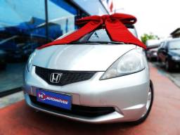 Fit Lxl 1.4 aut flex 2009 - 2009