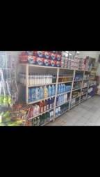 Supermercado e Padaria