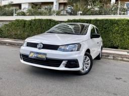 Volkswagen Gol 1.6 2018 EXTRA!!! - 2018