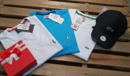 Fábrica camisetas primeira linha preço especial atacado
