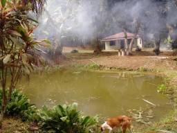 Sítio com 25000 m² em Montevideu Tinguá Nova Iguaçu