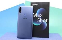 Smartphone Asus Zenfone Max Shot