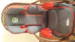 Assento Infantil Encosto Cadeira Peg Perego36kg