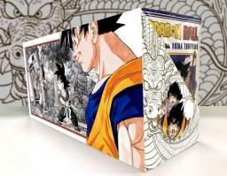 Coleção completa Dragon Ball (42 edições)