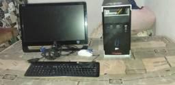 Vendo PC ou TROCO