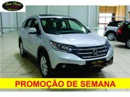 Honda CR-V 2.0 16V 4X4 EXL (aut) 2012/2012 - 2012