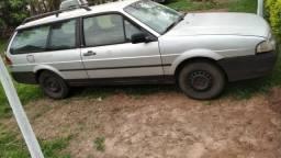 Ford Royale 2.0 gasolina VENDO OU TROCO , ACEITO PROPOSTAS - 1992