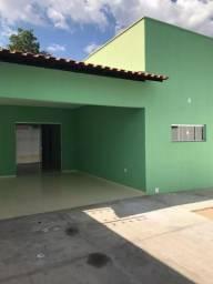 Casa com 3 quartos sendo 1 suíte no Parque Piauí