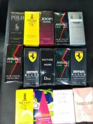 Getúlio Perfumes