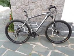 Bicicleta Scott Aspect 950 Aro 29 usada Tam. Xl Shimano Acera Pneu Xking 2.2