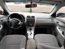 Toyota Corolla automático1.8 GLI 12/13 - 2013