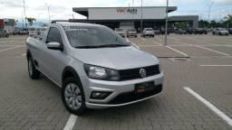VW Saveiro 1.6 2018 Completa - 2018