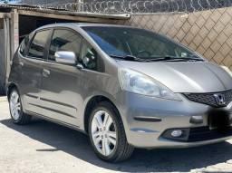 Honda Fit EXL - 2009