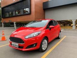 New Fiesta 1.5 S - 2015