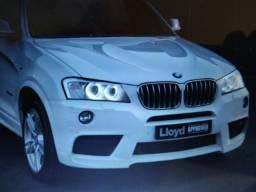 BMW X3 msport 13 para retirada de peças