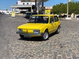 Impecável!! Brasilia 1500 LS Ano 1976. F1 Auto Center Caicó-RN