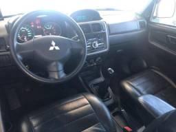 Mitsubishi TR4 - 2015