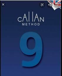 Callan book 9