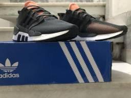 Tênis Adidas EQT Support 91/18 Original