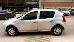 Renault Sandero 2010 Completo - 2010