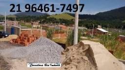 (Terrenos) Condomínio ou Loteamento-Terrenos/Mendanha / 25 Mil