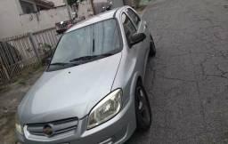 Chevrolet celta 1.0 spirit flex power - 2011