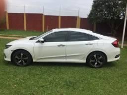 Civic turbo - 2017