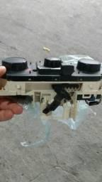 Controle ar condicionado palio