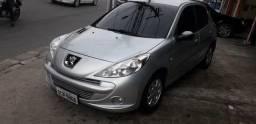 Peugeot 207 XRS 11/12 - 2012