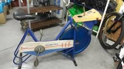 Bicicleta de Avaliação Fisica