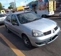 Ótimo Renault Clio 1.0 - 2006