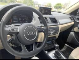 Audi Q3 2018 pouco rodada - 2018
