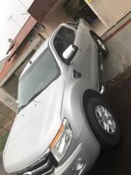 Ford Ranger Xlt 3.2 automática- Torro - 2014